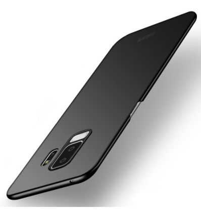 Coque Samsung Galaxy S9 Plus Shield Slim - Noir