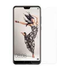 2 protections d'écran Huawei P20 Pro en verre trempé