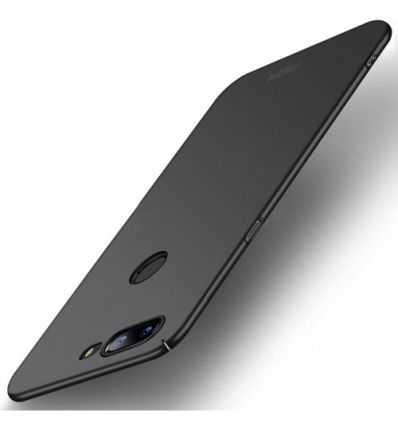 Coque OnePlus 5T MOFI Ultra fine mate