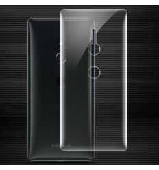 Film de protection arrière pour Sony Xperia XZ2 en hydrogel