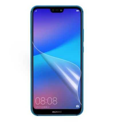 5 films de protection écran pour Huawei P20 Lite