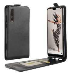Housse Huawei P20 Pro Simili cuir rabat verticale