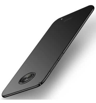 Coque Motorola Moto G6 Plus MOFI Ultra fine mate