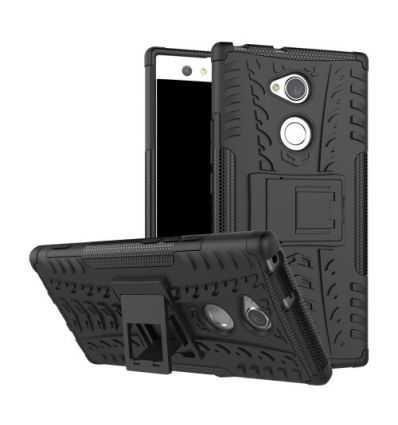 Coque Sony Xperia XA2 Ultra Hybride Antidérapante