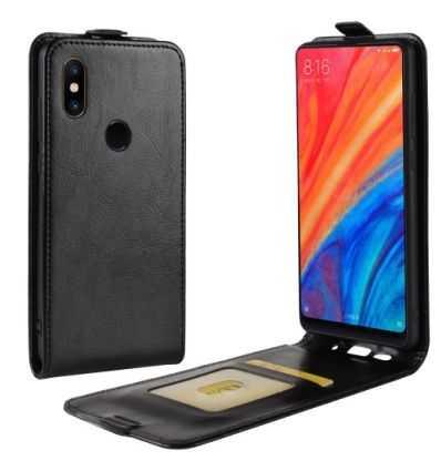 Housse Xiaomi Mi Mix 2s Simili cuir rabat verticale