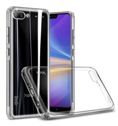 Coque Huawei Honor 10 IMAK Airbag Transparente
