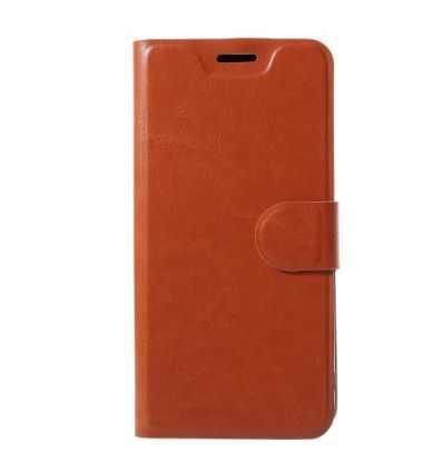 Housse Honor 10 fine effet cuir avec porte carte