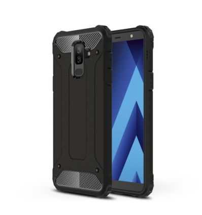 Coque Hybride Samsung Galaxy A6 Plus Armor Guard
