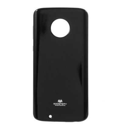 Coque Motorola Moto G6 Mercury effet brillant