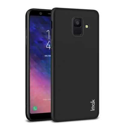Coque Samsung Galaxy A6 2018 IMAK Jazz + film protecteur pour l'écran