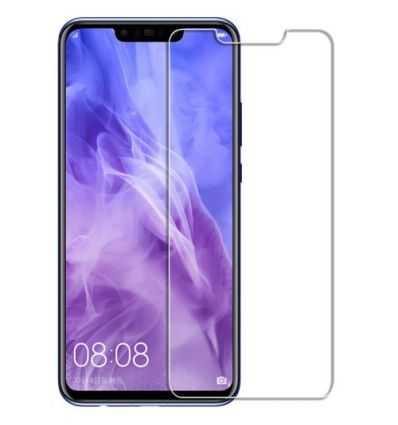 Huawei P Smart Plus - 2 protections d'écran en verre trempé