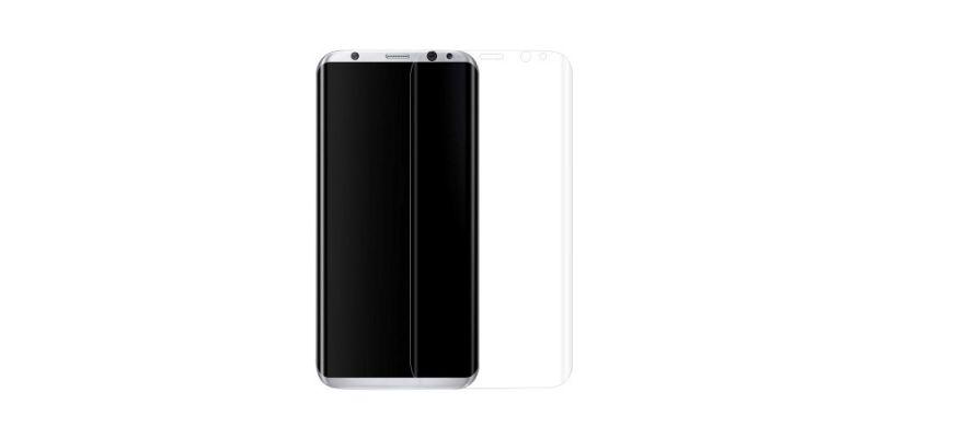 Protections d'écran Samsung Galaxy S8