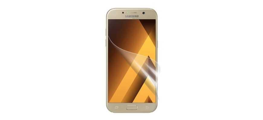 Protections d'écran Samsung Galaxy A5 2017