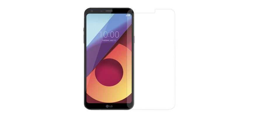 Protections d'écran LG Q6