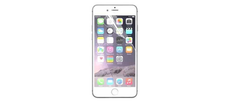 Protections d'écran iPhone 7