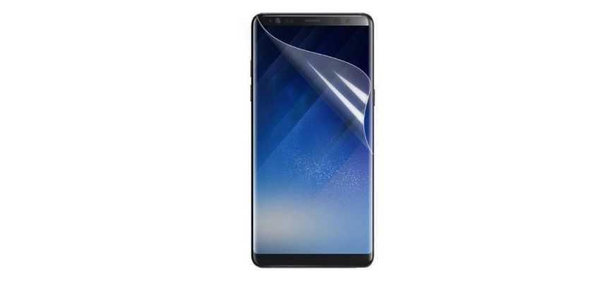 Protections d'écran Samsung Galaxy Note 8