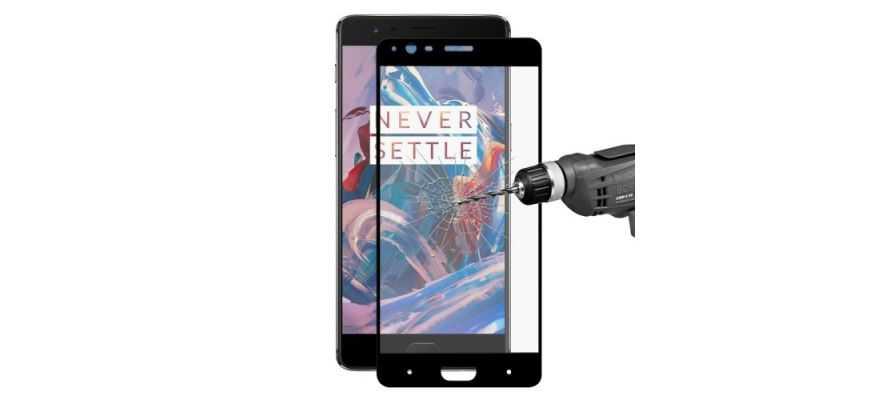 Protections d'écran OnePlus 3 / 3T