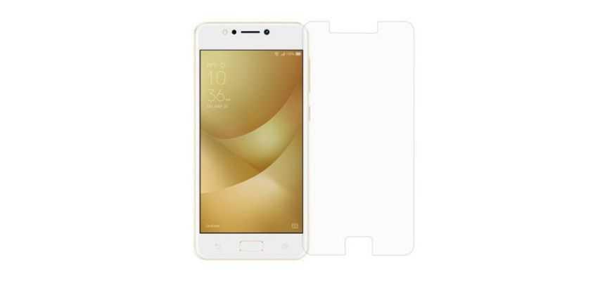 Protections d'écran Asus Zenfone 4 Max ZC520KL
