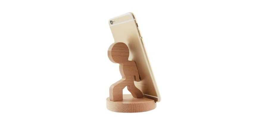 Supports bureau Smartphone