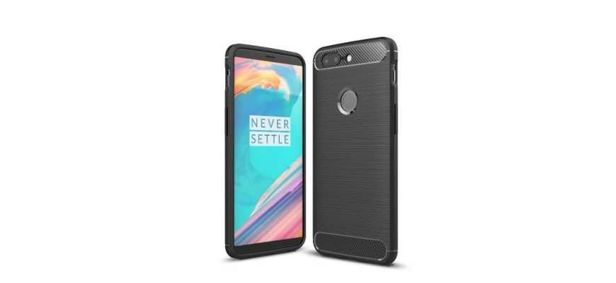 Coques OnePlus 5T