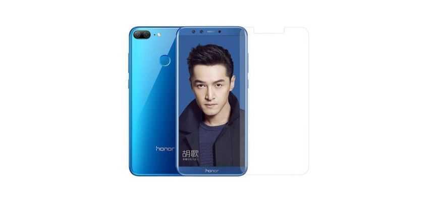 Protections d'écran Huawei Honor 9 Lite
