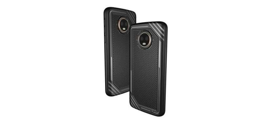 Coques Motorola Moto G6