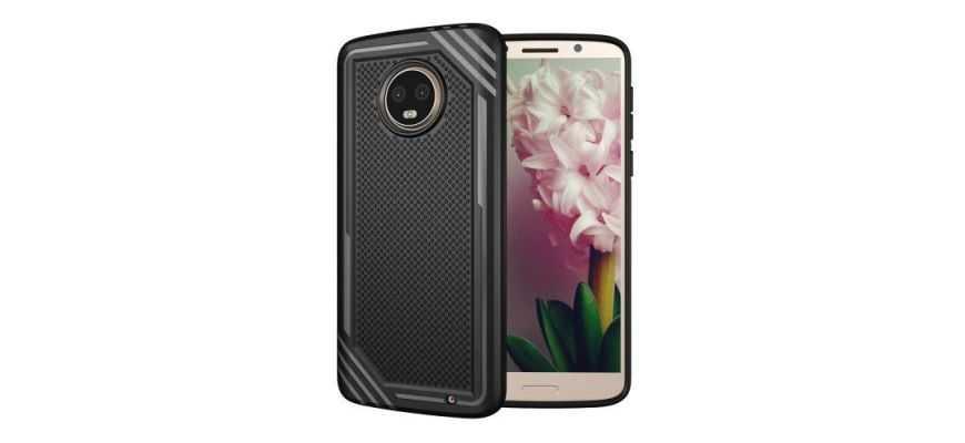 Coques Motorola Moto G6 Plus