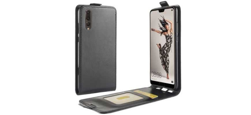 Housses Huawei P20