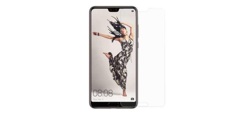 Protections d'écran Huawei P20 Pro