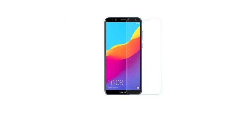 Protections d'écran Huawei Honor 7C