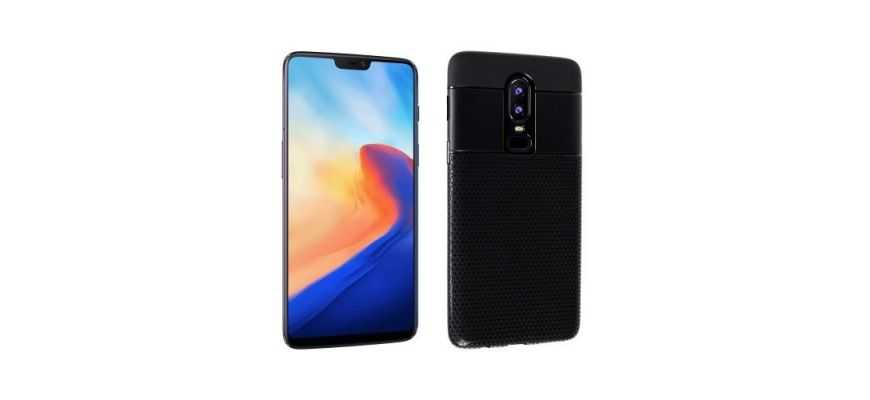 Coques OnePlus 6