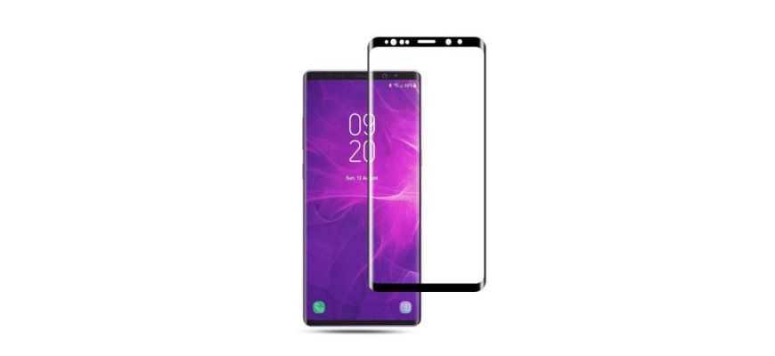 Protections d'écran Samsung Galaxy Note 9