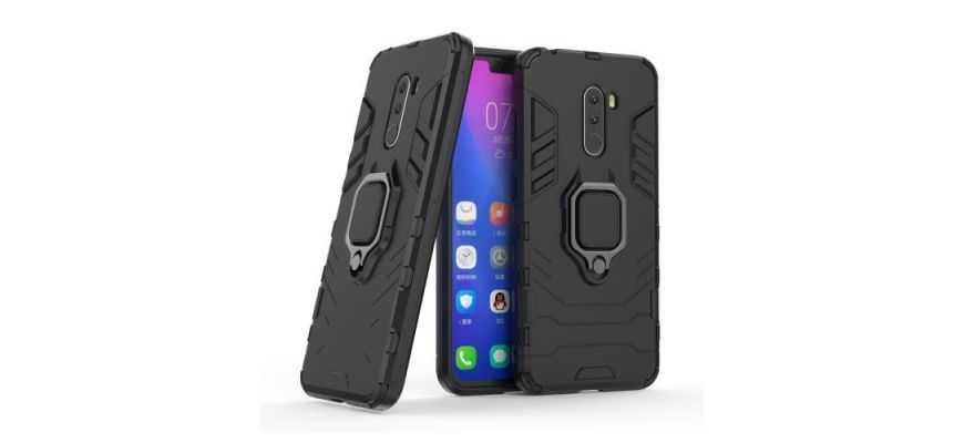 Coques Xiaomi Pocophone F1