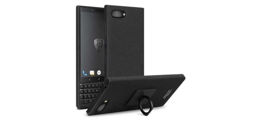 Coques BlackBerry KEY2