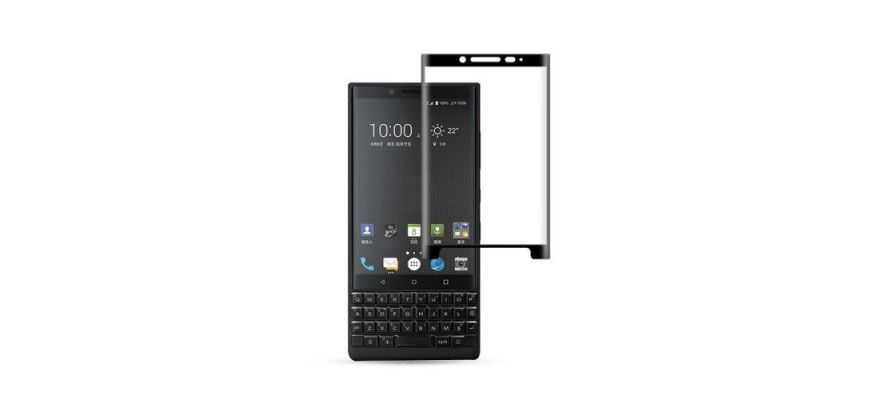 Protections d'écran BlackBerry KEY2