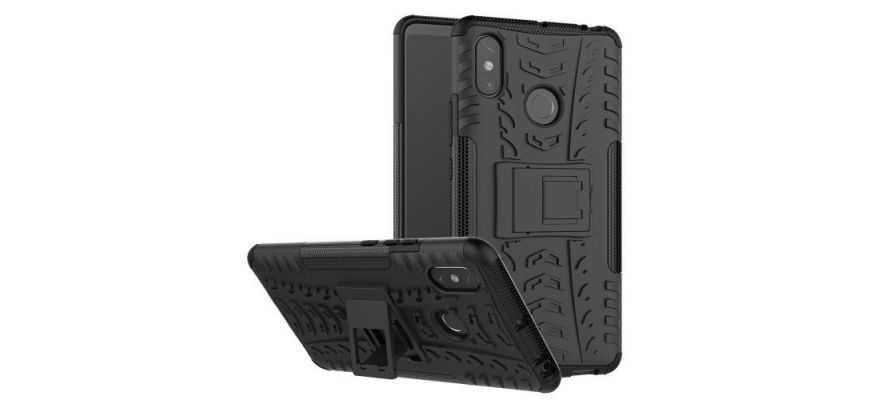 Coques Xiaomi Mi Max 3