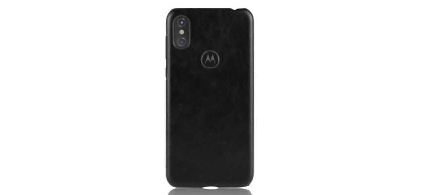 Coques Motorola One