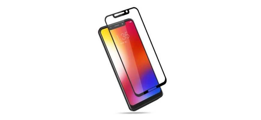 Protections d'écran Motorola One
