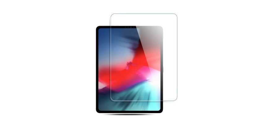 Protections d'écran iPad Pro 12.9 2018