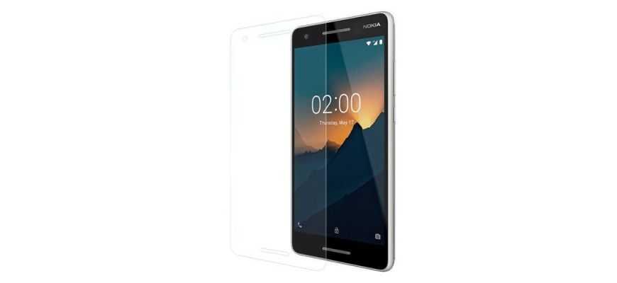 Protections d'écran Nokia 2.1