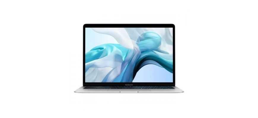 MacBook Air 13 pouces 2018