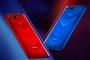 Honor View 20, le nouveau smartphone haut de gamme de Honor